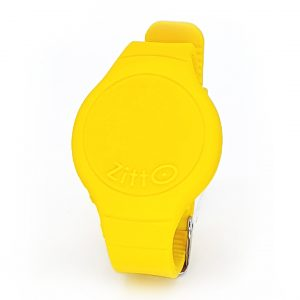 Zitto - giallo