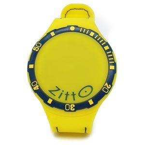 Zitto - gialloG