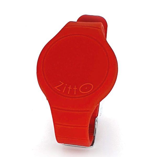 Zitto - rosso