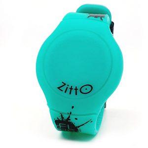 Zitto - fluo laser green