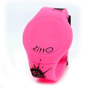 Zitto - fluo mega pink
