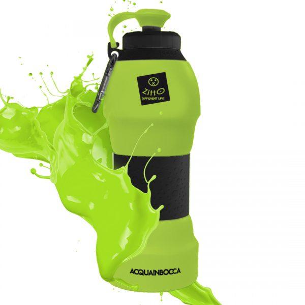 Zitto - FLUO green