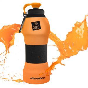 Zitto - FLUO orange