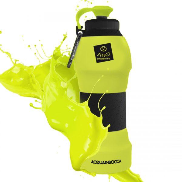 Zitto - FLUO yellow