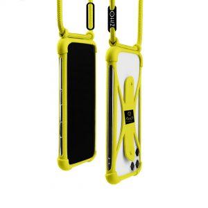 Zitto - giallo fluo